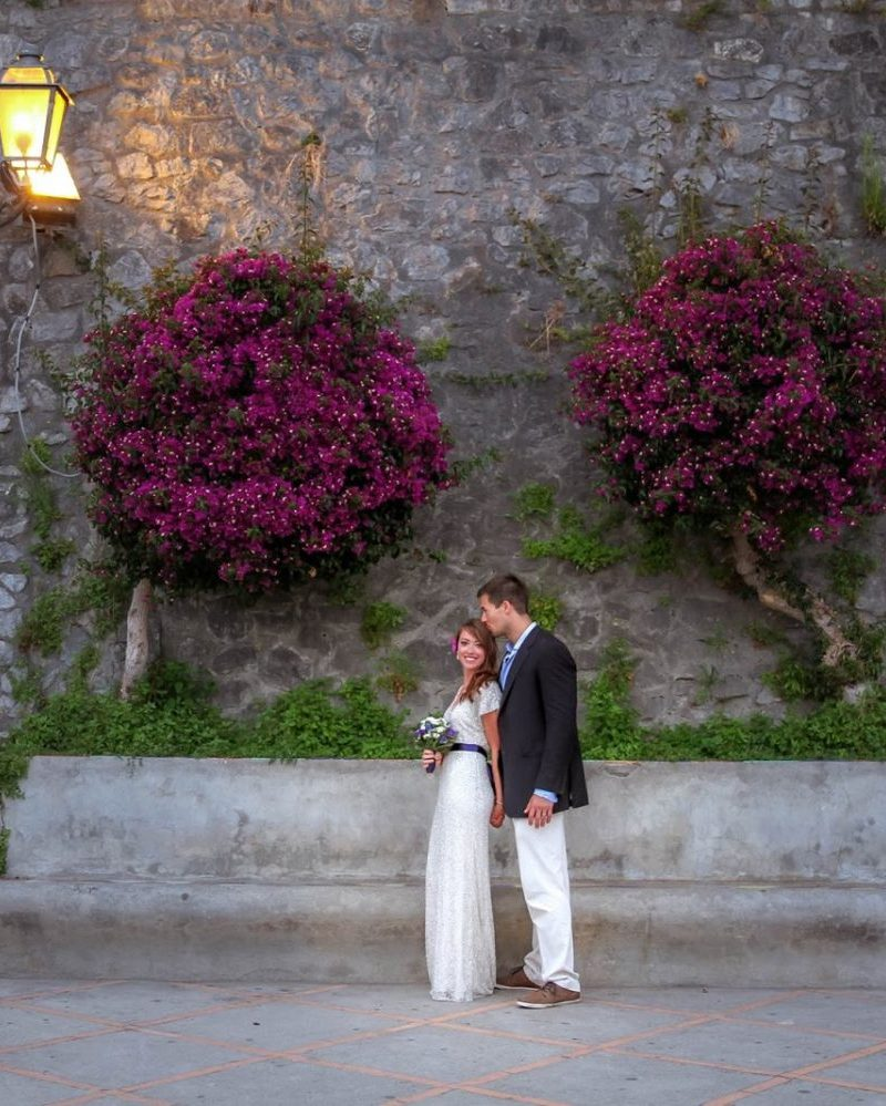 How To: Plan a Wedding Abroad (on a budget)