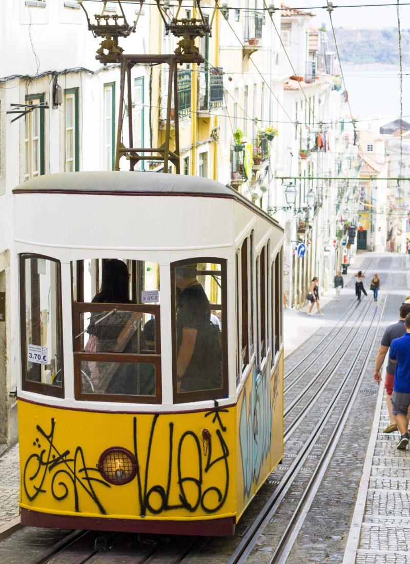 Chic & Cheap on the Go – Lisbon, Portugal