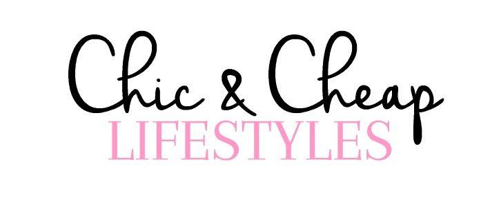 Affordable Lifestyle Blog