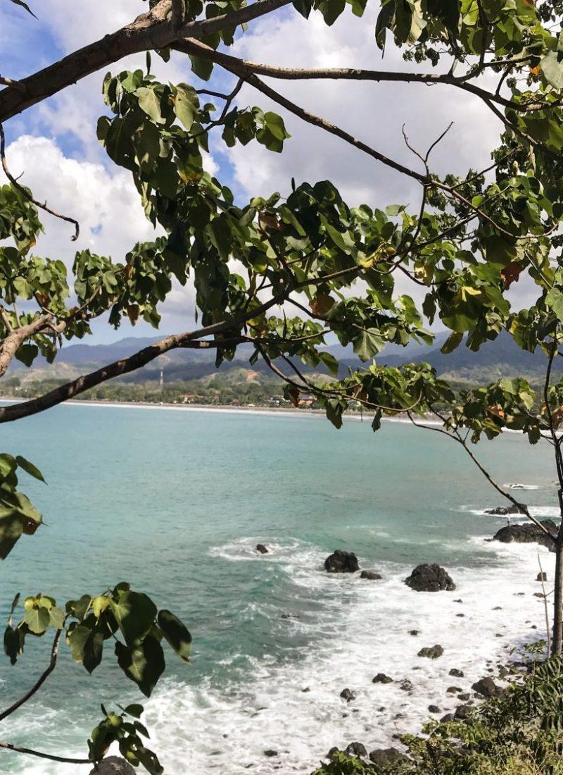 Iphone Travel Diary – Costa Rica