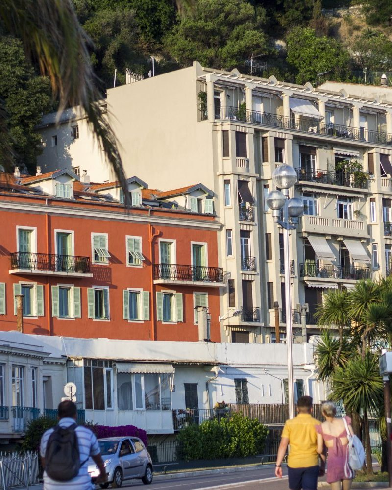 Chic & Cheap on the Go – Nice, France