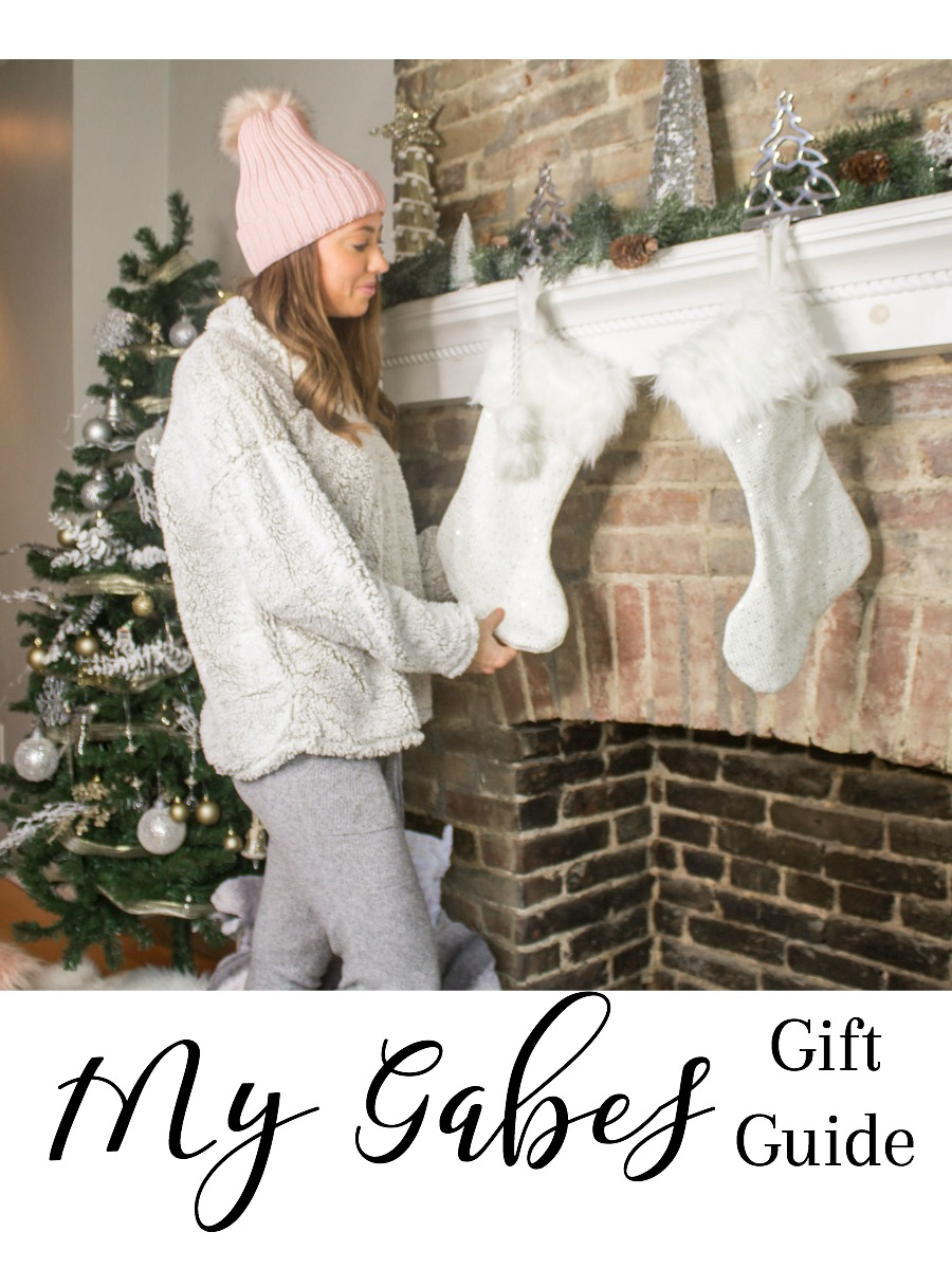 Gift Guide with My Gabes - 10 Gifts under $20