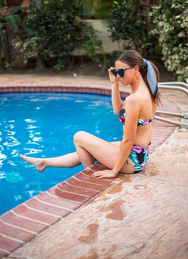 Bathing Suits Under $50