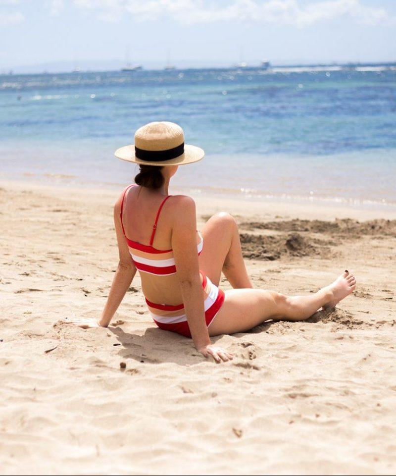 Hawaii Fashion Diary – Bathing Suits