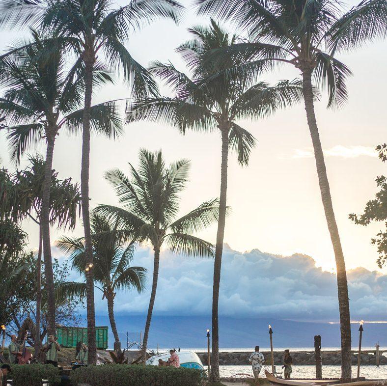 Chic & Cheap on the Go – Maui, Hawaii