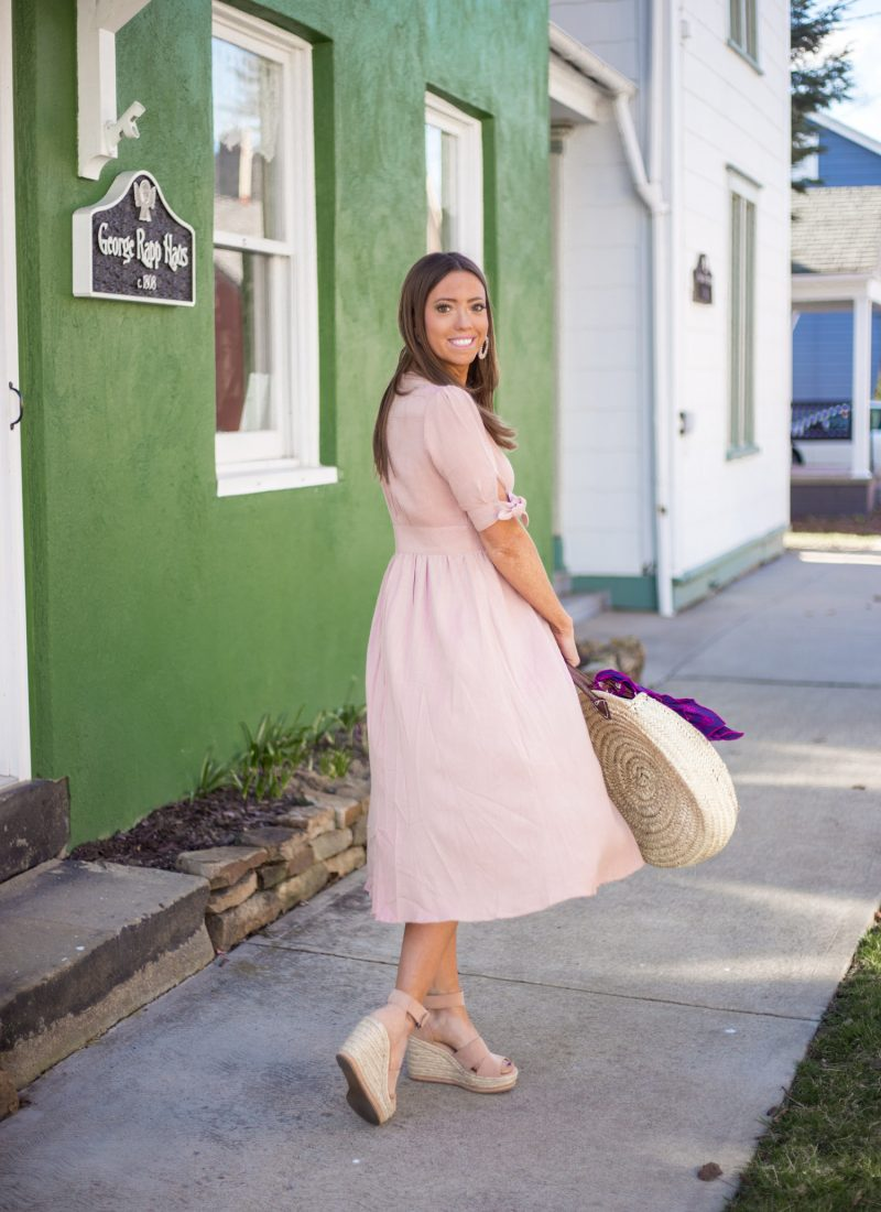 Perfect Easter Dresses under $50