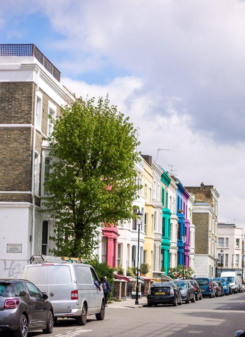 Instagram Worthy Spots in London