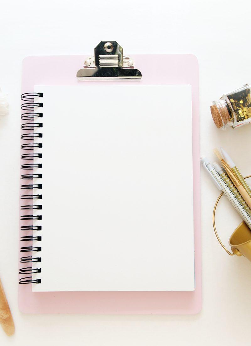 5 Things You Should do When you Start a Blog
