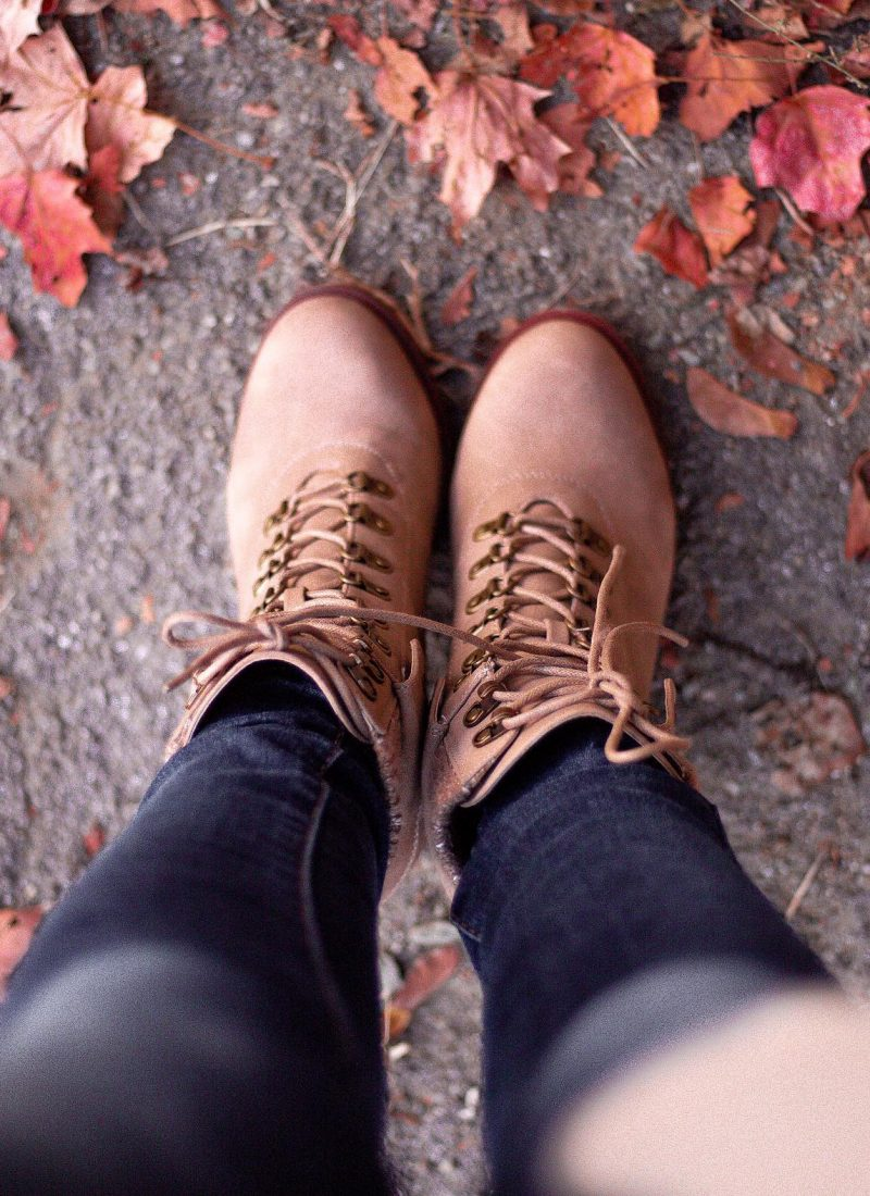 Fall Boots Under $60